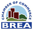 Brea Chamber of Commerce logo